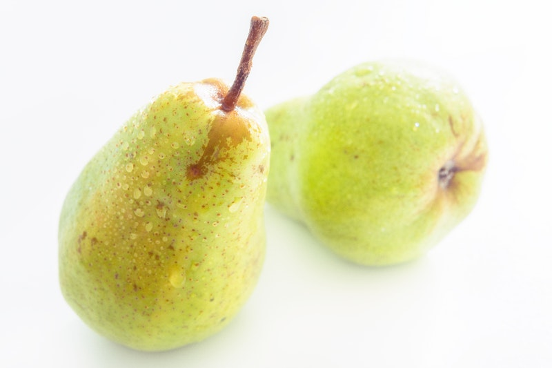 baby food recipes pear